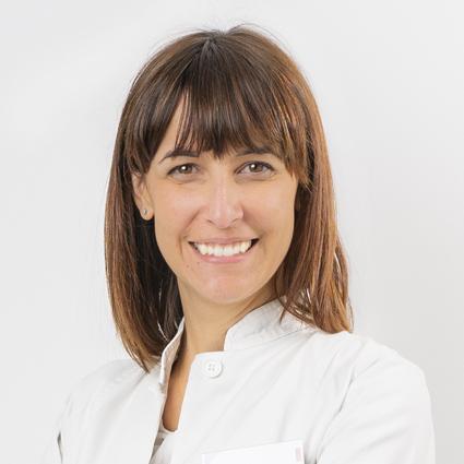 Elisabeth Morelli