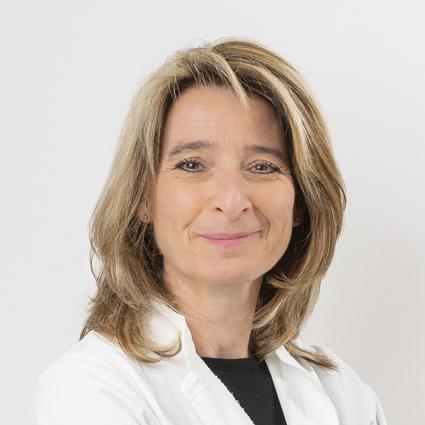 Sandra Salvioli
